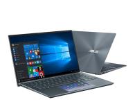 ASUS Zenbook 14 UX435EG i7-1165G7/16GB/512/W10P/MX450 - 621825 - zdjęcie 1