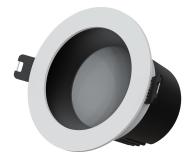 Yeelight Oprawa oświetleniowa Mesh Downlight M2 - 628862 - zdjęcie 1