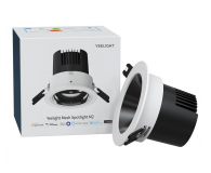 Yeelight Oprawa oświetleniowa Mesh Spotlight M2 - 628859 - zdjęcie 4