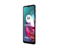 Motorola Moto G30 6/128GB Pastel Sky 90Hz + 128GB - 632498 - zdjęcie 7