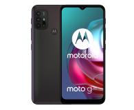 Motorola Moto G30 6/128GB Dark Pearl 90Hz + 128GB - 632497 - zdjęcie 2
