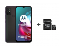 Motorola Moto G30 6/128GB Dark Pearl 90Hz + 128GB - 632497 - zdjęcie 1