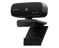 Sandberg USB Webcam Autofocus 1080P HD - 629839 - zdjęcie 1