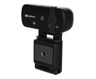 Sandberg USB Webcam Pro+ 4K - 629820 - zdjęcie 3