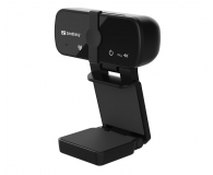 Sandberg USB Webcam Pro+ 4K - 629820 - zdjęcie 5