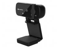 Sandberg USB Webcam Pro+ 4K - 629820 - zdjęcie 1