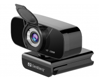 Sandberg USB Chat Webcam 1080P HD - 629835 - zdjęcie 2