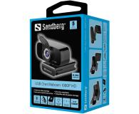 Sandberg USB Chat Webcam 1080P HD - 629835 - zdjęcie 4