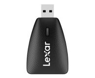 Lexar Multi-Card 2-in-1 USB 3.1 Reader - 631077 - zdjęcie 1