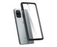 Spigen Ultra Hybrid do OnePlus 8T Black - 617323 - zdjęcie 2