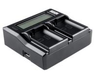 Newell DC-LCD do akumulatorów LP-E6  - 542388 - zdjęcie 2