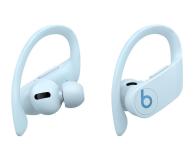 Apple Powerbeats Pro lodowy błękit - 631777 - zdjęcie 2