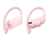 Apple Powerbeats Pro różowe chmury - 631782 - zdjęcie 1