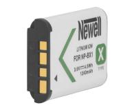 Newell Zamiennik NP-BX1 - 505886 - zdjęcie 2