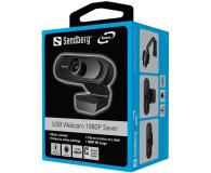 Sandberg USB Webcam 1080P Saver - 629831 - zdjęcie 5
