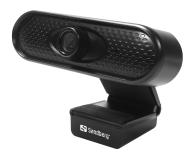 Sandberg USB Webcam 1080P HD - 629818 - zdjęcie 1
