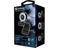Sandberg Streamer USB Webcam - 629832 - zdjęcie 4
