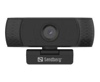 Sandberg USB Office Webcam 1080P HD - 629834 - zdjęcie 2