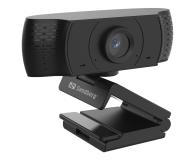 Sandberg USB Office Webcam 1080P HD - 629834 - zdjęcie 3