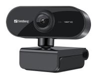 Sandberg USB Webcam Flex 1080P HD - 629819 - zdjęcie 1