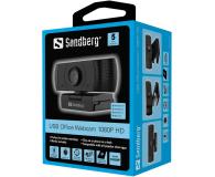 Sandberg USB Office Webcam 1080P HD - 629834 - zdjęcie 5
