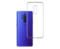 3mk Clear Case do OnePlus 8 Pro - 630698 - zdjęcie 1