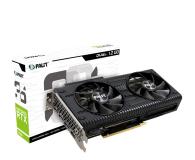 Palit GeForce RTX 3060 Dual LHR 12GB GDDR6 - 633455 - zdjęcie 1