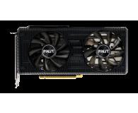 Palit GeForce RTX 3060 Dual LHR 12GB GDDR6 - 633455 - zdjęcie 4