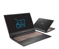 Gigabyte G5 KC i5-10500H/16GB/512 RTX3060P 240Hz - 630095 - zdjęcie 1