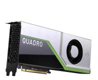 Fujitsu Quadro RTX 6000 24GB GDDR6 - 624823 - zdjęcie 1