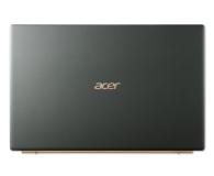 Acer Swift 5 i7-1165G7/16GB/1TB/W10 MX350 Dotyk Zielony - 629828 - zdjęcie 7