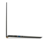 Acer Swift 5 i7-1165G7/16GB/1TB/W10 MX350 Dotyk Zielony - 629828 - zdjęcie 9