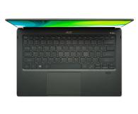 Acer Swift 5 i7-1165G7/16GB/1TB/W10 MX350 Dotyk Zielony - 629828 - zdjęcie 5