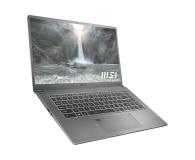 MSI Prestige 15 i5-1135G7/16GB/512/Win10 GTX1650 - 628863 - zdjęcie 5
