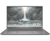 MSI Prestige 15 i5-1135G7/16GB/512/Win10 GTX1650 - 628863 - zdjęcie 3