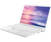 MSI Prestige 14 i7-1185G7/16GB/512/Win10 GTX1650 - 628890 - zdjęcie 4