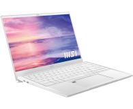MSI Prestige 14 i7-1185G7/16GB/512/Win10 GTX1650 - 628890 - zdjęcie 2