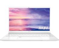MSI Prestige 14 i7-1185G7/16GB/512/Win10 GTX1650 - 628890 - zdjęcie 3