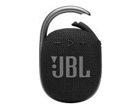 JBL Clip 4 Czarny - 599303 - zdjęcie 2