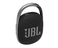 JBL Clip 4 Czarny - 599303 - zdjęcie 1