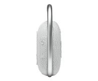 JBL Clip 4 Biały - 599305 - zdjęcie 5