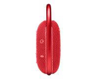 JBL Clip 4 Czerwony - 599309 - zdjęcie 5