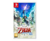 Switch The Legend of Zelda: Skyward Sword HD - 634251 - zdjęcie 1