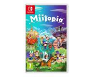 Switch Miitopia - 634248 - zdjęcie 1