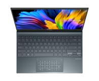 ASUS ZenBook 14 UM425UA R5-5500/16GB/512/W10 - 630696 - zdjęcie 3