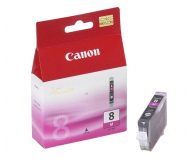 Canon CLI-8M magenta 13ml - 12279 - zdjęcie 1