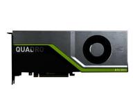 Fujitsu Quadro RTX 5000 16GB GDDR6 - 624827 - zdjęcie 3
