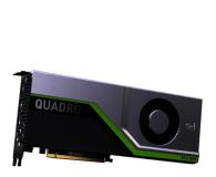 Fujitsu Quadro RTX 5000 16GB GDDR6 - 624827 - zdjęcie 1