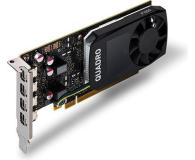 Fujitsu Quadro P1000 4GB GDDR5  - 624837 - zdjęcie 4