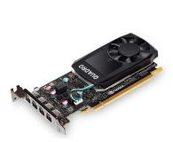 Fujitsu Quadro P620 2GB GDDR5  - 624840 - zdjęcie 1